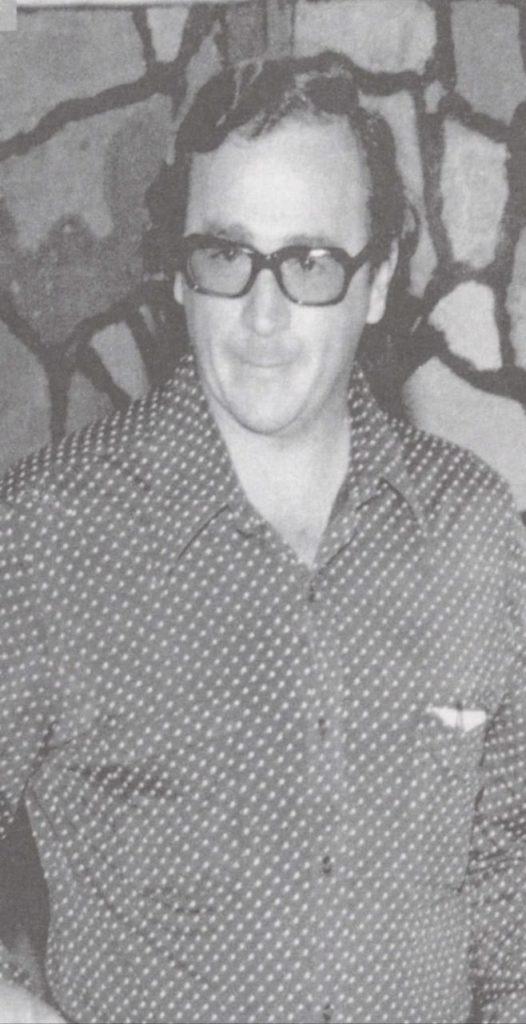 Dr. Roald Corrêa