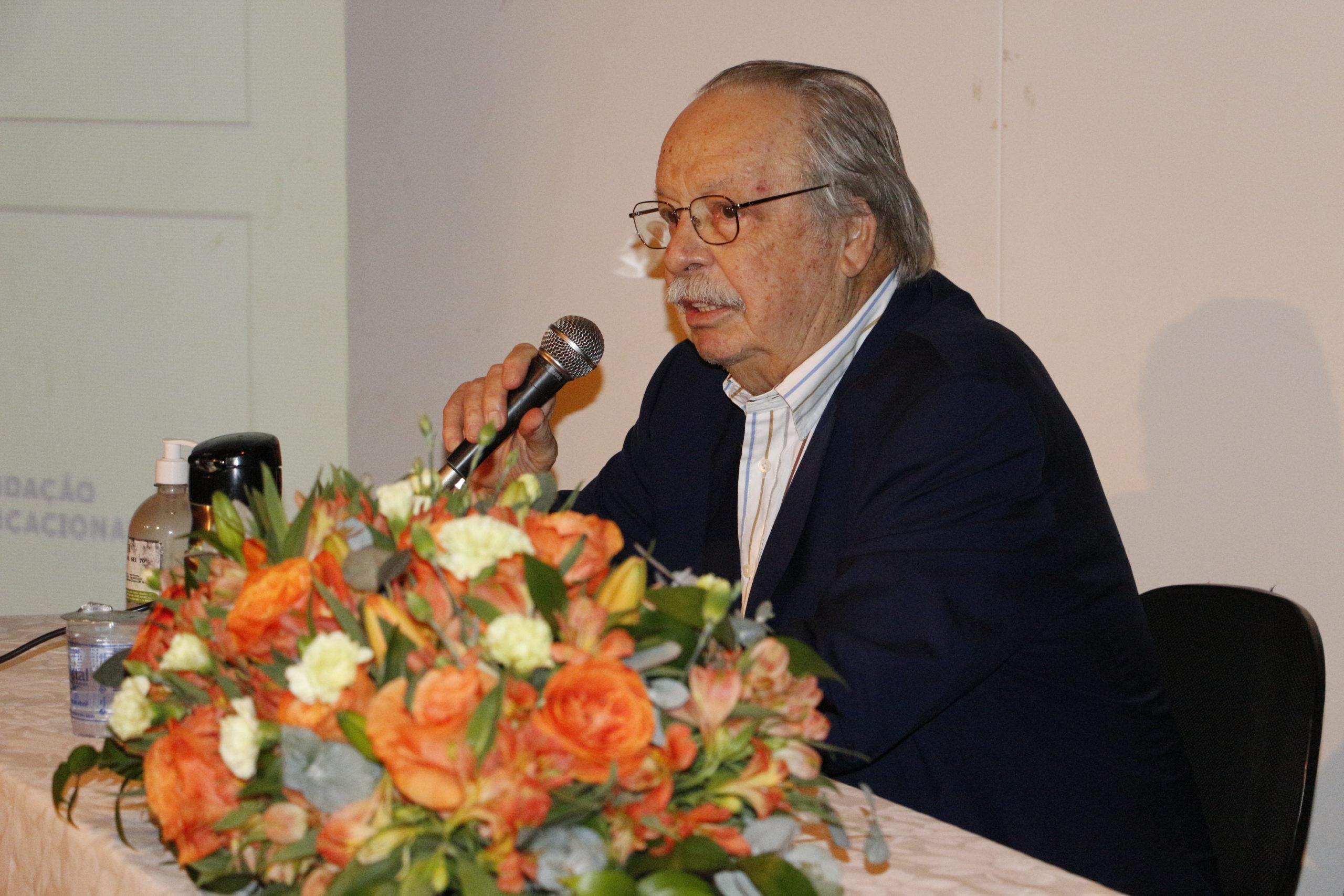 Presidente da FEMM Roque Quagliato conduziu os trabalhos da Assembléia